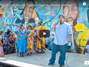 Festival of Diversity and Tradition  Summer 2014