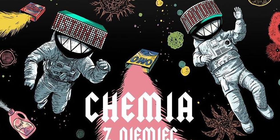 Chemia z Niemiec / Live Stream vol. 5
