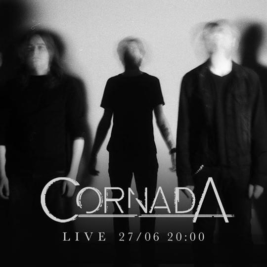 Cornada / live stream / 27.06