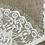 Lingerie 2pcs Dentelle Blanche String Demons