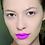 Rouge à lèvres Mat Velours Lipstick Mat Velvet Kylie Jenner Style Makeup routine