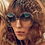 Lunettes Vintage rondes Oversize Victoria Sunglasses