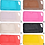 Thumbnail: Coque Iphone 6 porte-feuille - 8 couleurs CT04