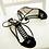 Sandales à Lacer Ethniques Arrow