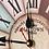 Horloge Rétro Silencieuse Oldtown London Chiffres romains