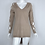 Pull manches croisées Crossed Sleeves Pullover Loose Anastasia