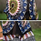 Longue Blouse Kimono Indiana