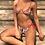 Bikini Floral Mamamia Roses x Drama maillot de bain 2019 fleuri