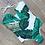 Monokini Tropical Corset Riot maillot de bain une pièce imprimé palmiers