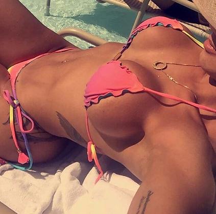 Bikini Beach Babes x Nina