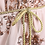 Combishort en Sequins Rose Pâle Luxe missguided boohoo party outfit festigals.fr