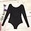 Thumbnail: Body Noir Dos Nu Plongeant