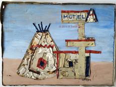 Theme Motel