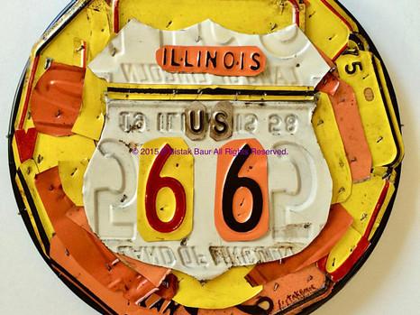 Route 66 Tribute