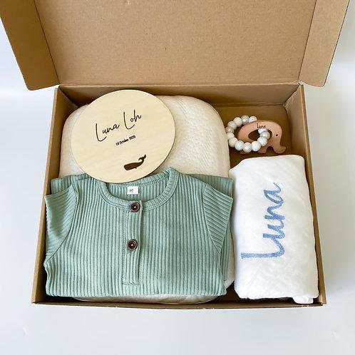 Ultimate Hello Baby Set