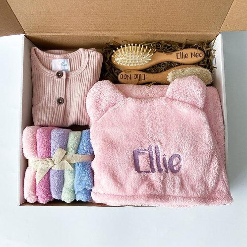 Ultimate Baby Bath Time Set