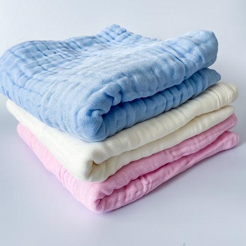 Personalised 6-Layer Blanket