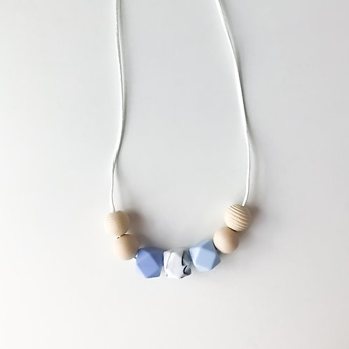 Sage Necklace - Winter