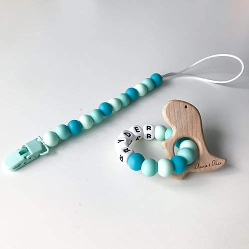 Matching Teether Set