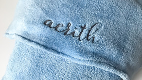 Microfiber Hooded Poncho Towels