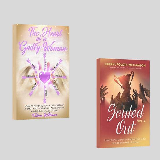 Souled Out Heart Bundle