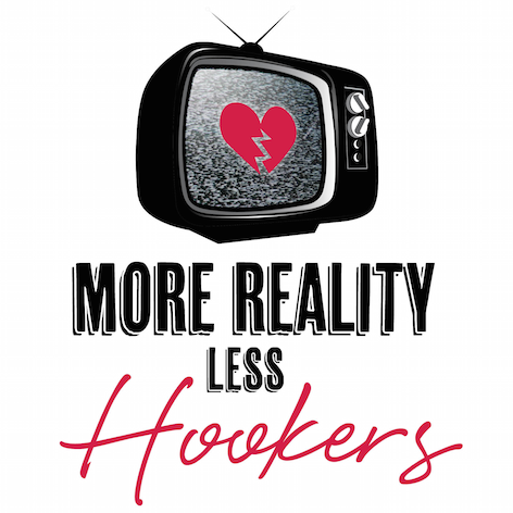 "Preview Chapter of ""More Reality Less Hookers"""