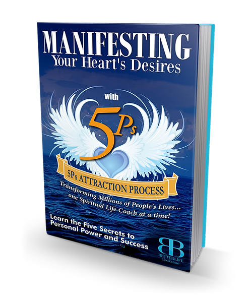 Manifesting Your Hearts Desires EBOOK
