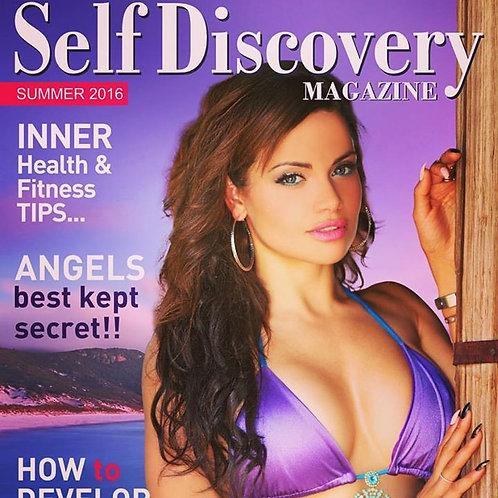 Self Discovery Magazine