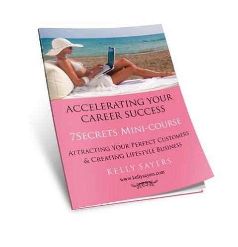Accelerating Your Career Success EBOOK