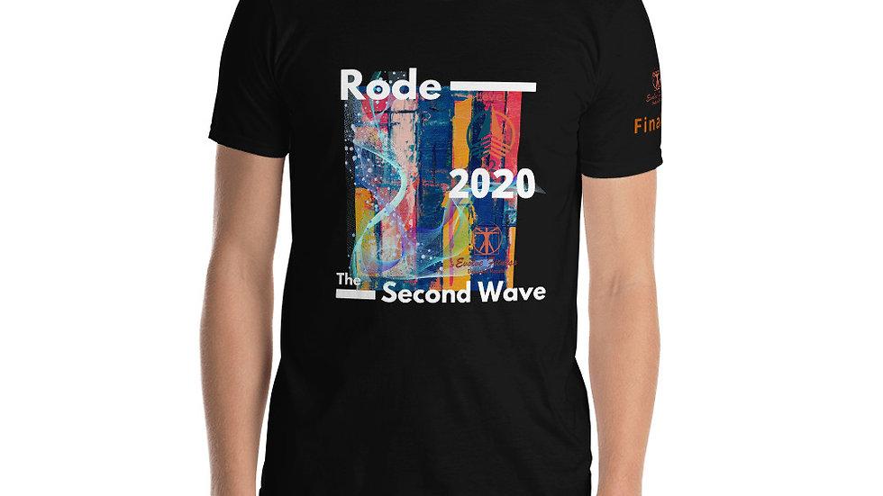 Evolve Second Wave Finalist T