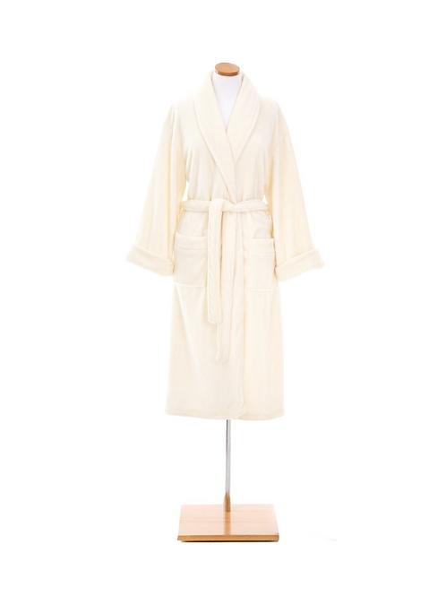 Pine Cone Hill Robe -Ivory