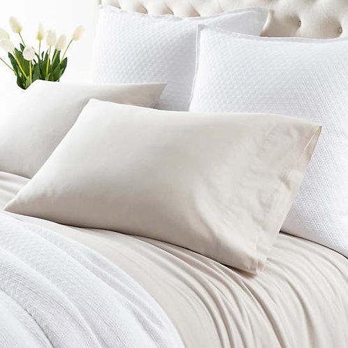 Comfy Cotton Sheet Set - Natural
