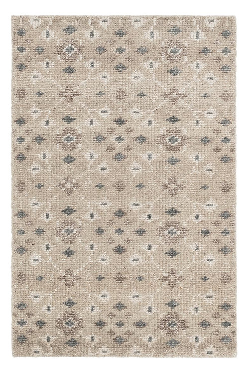 Florence Hand Knotted Rug - 5X8
