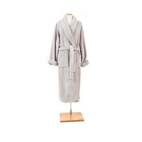 Pine Cone Hill Robe -Grey