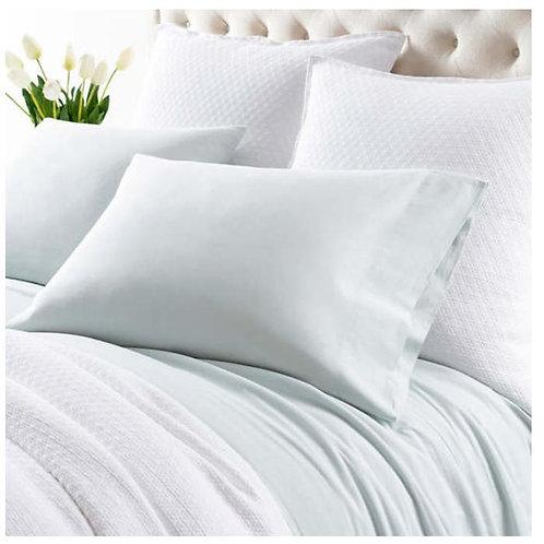 Comfy Cotton Sheet Set - Sky