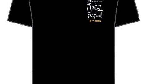 Tee shirt noir 2019