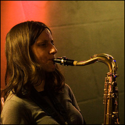 Alexandra Grimal Quartet