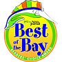 Pensacola Photo Booth 2018 Best of the Bay Winner