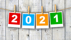 2021 is the year to celebrate and return
