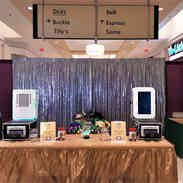 2020 Mall Ball with Pensacola Photo Booth
