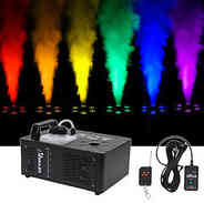 A DJ Connection wow lighting rentals
