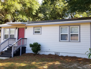 Another #teambaransy listing sells fast in Pensacola