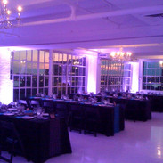 Pensacola Decorative Room Lighting Rentals from A DJ Connection in Pensacola