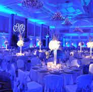 Decorative room lights rentals