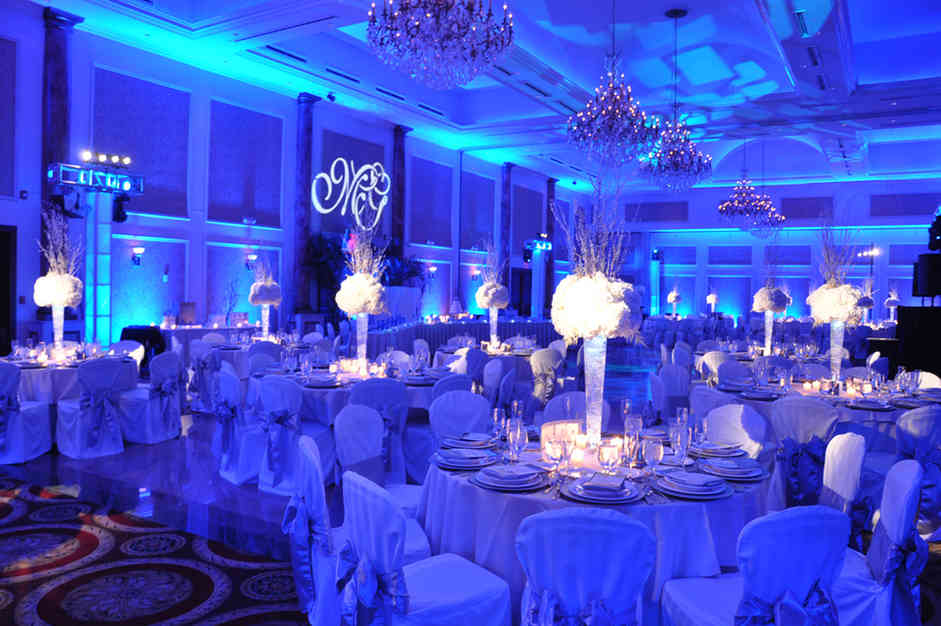 Decorative room lights rentals