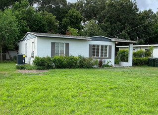 House for rent in Pensacola FL by Baransy Properties LLC