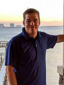 Shawn Rowe