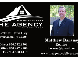 Hire a Great Realtor... Hire Matthew Baransy