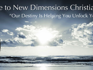 New Dimensions Christian Center