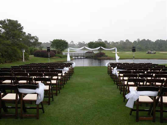 Ceremony sound system rentals